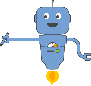 Homework help robot